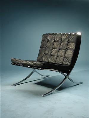 Groovy Chair Barcelona Designed By Mies Van Der Rohe For Knoll Creativecarmelina Interior Chair Design Creativecarmelinacom